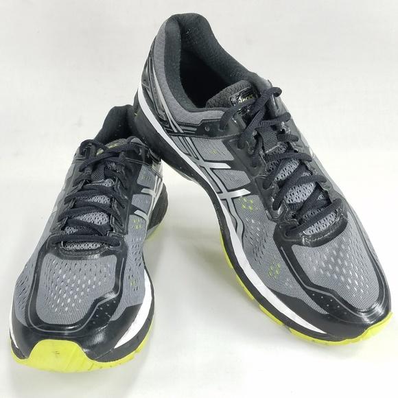 buy popular 33a0c 13edb ASICS Gel Kayano 22 T547N Mens Athletic Shoes